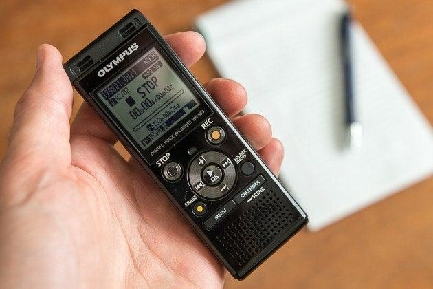 Guida all'acquisto di un registratore vocale
