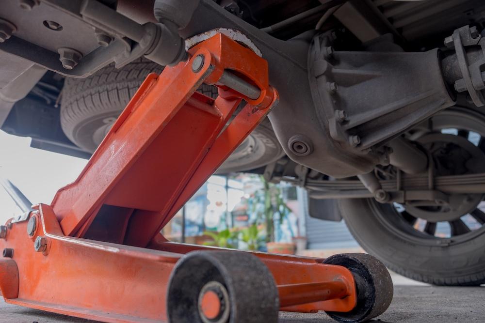 Martinetti per camion: le scelte migliori