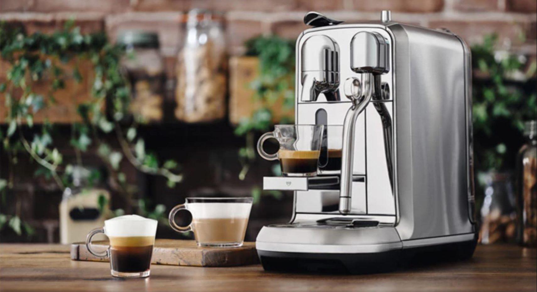 migliore macchina da caffè